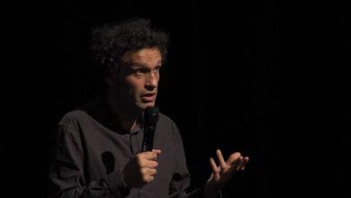 Yves Cusset